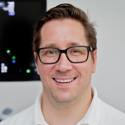 Frauenarzt Erfurt - Team - Dr. med. Andreas Brückmann - Facharzt für Gynäkologie und Geburtshilfe