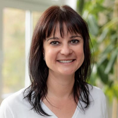 Frauenarzt Erfurt - Team - Catrin - leitende Arzthelferin