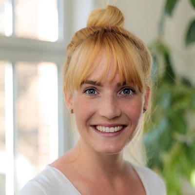 Frauenarzt Erfurt - Team - Denise - Hebamme