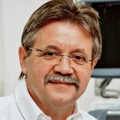 Frauenarzt Erfurt - Team - Dr. med. Detlef Brückmann - Facharzt für Gynäkologie und Geburtshilfe