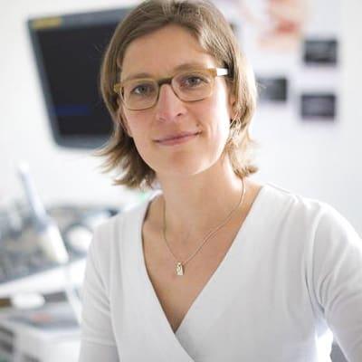 Frauenarzt Erfurt - Team - Dr. med. Juliane Franiel - Fachärztin für Gynäkologie und Geburtshilfe
