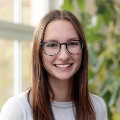 Frauenarzt Erfurt - Team - Lea - Auszubildende