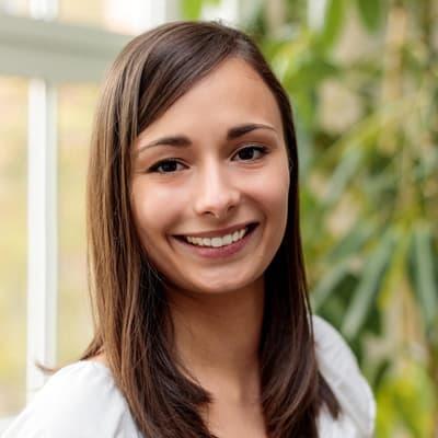 Frauenarzt Erfurt - Team - Luisa - Arzthelferin