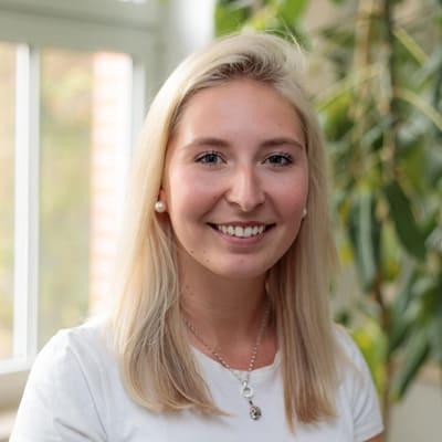 Frauenarzt Erfurt - Team - Pauline - Auszubildende