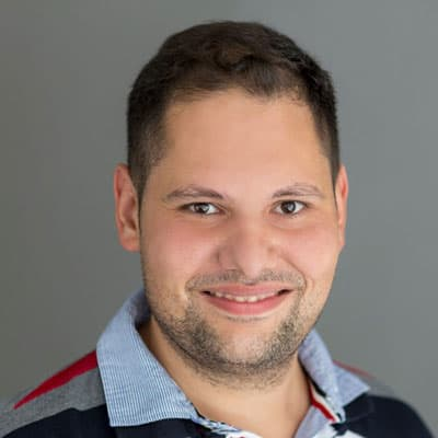 Dr. med. Ahmed Jabi
