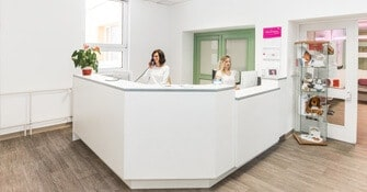 Network Partner Gynaecologist's Office Suhl